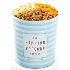 Hampton Popcorn Company, Would this make a good gift? http://keep.com/hampton-popcorn-company-by-lindsey_stafford/k/m2WH8uABLW/