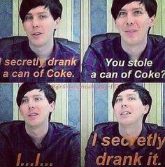 Secretly......