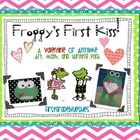 This is an art, science, math, and writing pack all about frogs, specifically centered around the book Froggy's First Kiss, as supplemental materia...