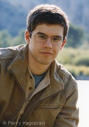Christopher Paolini - Best Selling Author of the Inheritance Series and a Doctor Who Fan!!!!!!!!!!!!!!!!!!!! He makes references to rooms bigger on the inside, the lonely god, and raxicorafalibatorius!!!!!!!!!! I can hardly believe it!!!!!!!!!!!!