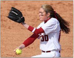 Kelsi Dunne - University of Alabama softball