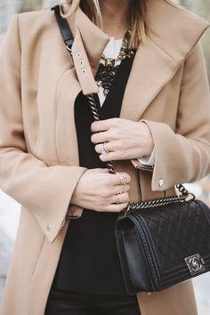 Take Me Home | Damsel in Dior