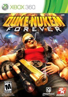 2K Games Duke Nukem Forever Xbox 360 for Xbox 360 for Age  18 and Up Catalog Category Xbox 360  Action  -- See this great product. Note:It is Affiliate Link to Amazon.