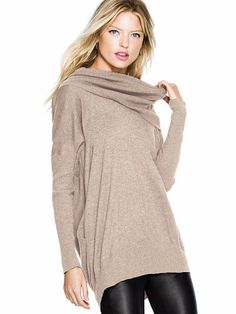 The Multi-way Sweater