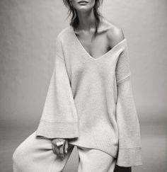 what-do-i-wear:  Ophélie Guillermand for Models.com by Stas Komarovski   inspiration for www.duefashion.com