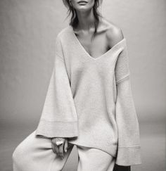 what-do-i-wear:  Ophélie Guillermand for Models.com by Stas Komarovski   inspiration for www.duefashion.com