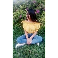 Me encanto Yessika Flores