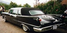 1958 Crown Imperial Ghia Limousine (very rare)