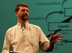 Joseph Pine-什麼是顧客真正想要的? | Video on TED.com