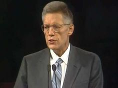 Mormon Mission Prep:  - Bruce R. McConkie's Final Testimony of Jesus Christ - April 1985 General Conference