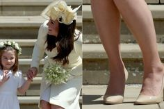Meghan Markle conquista Kate Middleton con un regalo particolare | DiLei