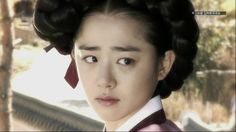 Moon Geun Young A Big Talent In Baby Face