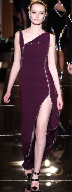 Atelier Versace Haute Couture 2013
