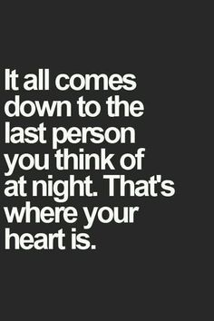 Looking for the best quotes about true love for him? These passionate love quotes for him will guide you in sharing your true feelings in a meaningful sweet way. Life Quotes Love, Cute Quotes, Great Quotes, Quotes To Live By, Inspirational Quotes, Funny Quotes, Quotes On Sleep, Quotes About First Love, Quotes About Night