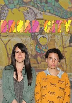 Leo Fitzpatrick Broad City