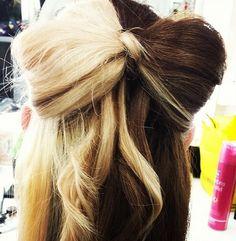 Split-Dyed Hair Color   POPSUGAR Beauty
