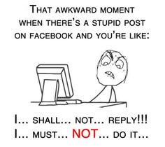 Happens daily!