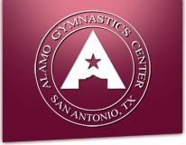 Alamo Gymnastics Center - gymnastics option
