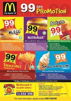 brochure design samples fast food franchise brochure food attention food items