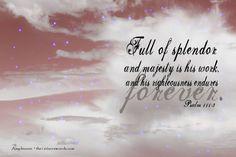 Psalm 111: