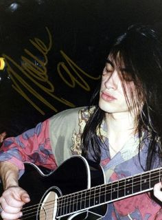 "1n3k0 M4n: LYRICAHOLIC VOL. XVIII / NUNO BETTENCOURT - ""Crave"""
