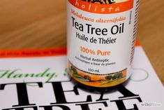 Image intitulée Use Tea Tree Oil for Acne Step 1Bullet3