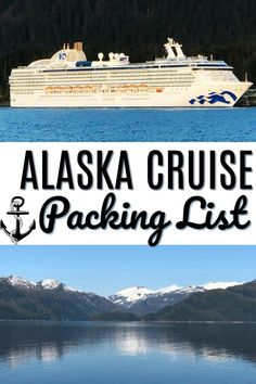 209 best travel tips and ideas images on pinterest vacation alaska cruise packing list everyone you need to pack for your alaskan cruise alaskacruise ibookread Read Online