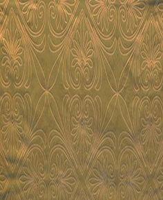 Trefle 0719-06 Lilievre Fabric