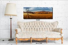 Sugarloaf Mountain Print Montgomery County by ArtPhotoDecor