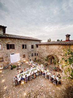 Planning a Wedding in Italy - All You Need to Know #weddingdestination #italy #weddingreception