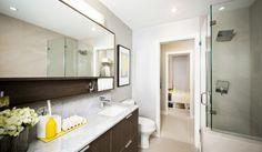 Small Bathroom  #Design #homedecor #bathroom #architecture