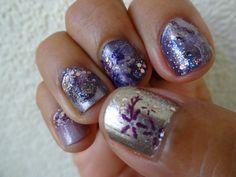 Galaxy - right hand