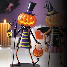 Dancing Pumpkin Votive Holder – Jack by PartyLite® Candles. MORE IDEAS HERE : http://www.partylite.biz/legacy/sites/nikkihendrix/productcatalog?page=productdetail&sku=P91684&categoryId=55408&showCrumbs=true