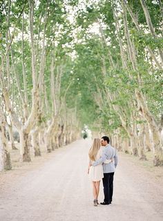 South of France Engagement