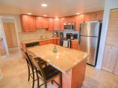 Condo vacation rental in Kihei, Hawaii, United States of America from VRBO.com! #vacation #rental #travel #vrbo