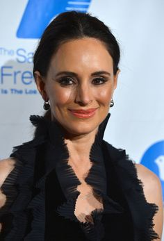 Madeleine Stowe Is Flawless at The Saban Free Clinic's Gala on Nov. 19, 2012