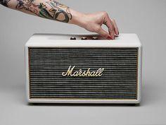 Hanwell   Marshall