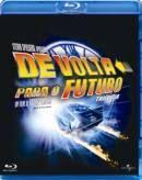 De volta para o Futuro - Trilogia - Bluray
