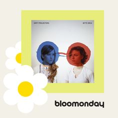 "This #Bloomonday we're listening to 2009's critically acclaimed ""Bitte Orca"" from experimental rock group Dirty Projectors.   Our favourite track comes from the expanded version of the album. A cover of Bob Dylan's ""As I Went Out One Morning"".   You can listen to Dirty Projectors' version here: http://blm.fm/DProjectors  Then compare it to Dylan's original here: http://blm.fm/OneMornin  Which do you prefer?"