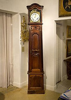 Antique Clocks | French Antique Clocks | Alhambra Antiques