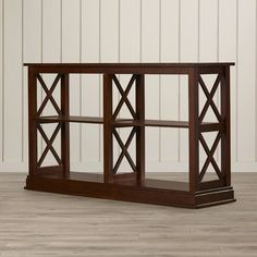 Found it at Wayfair - Enfield Console Table