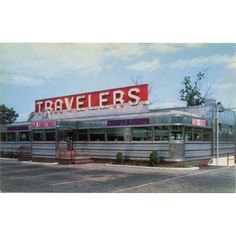 Dover, NJ - Traveler's Diner.  No longer there.. taken down for road expansion!  :-(
