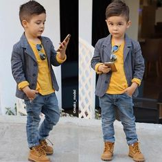 Fashion Costumes For Toddlers Toddler Boy Fashion, Little Boy Fashion, Toddler Boy Outfits, Toddler Boys, Cute Boy Outfits, Outfits Niños, Little Boy Outfits, Boys Dress Outfits, Kids Dress Wear