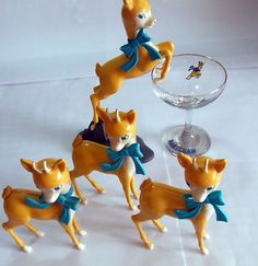 babycham called it shampoo when I was little Christmas Deer, Christmas Past, Vintage Christmas, Oh Deer, The Little Prince, London Life, Family Memories, Bambi, Antlers