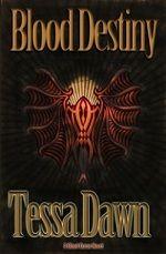 Tessa Dawn The Blood Curse Vampire Series