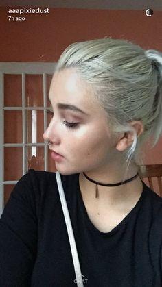 Lola from Degrassi has such cute hair | Jumus - Juno ...