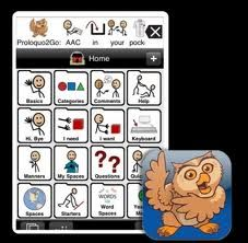 Step-by-Step Orientation for Staff This is a handout with step-by-step instructions on how to use Proloquo2go.This is an excellent Proloquo2Go orientation for staff that may have a student using this app for communication.