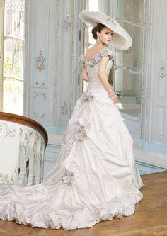 Wedding Dress - Masquerade Photo (9913656) - Fanpop fanclubs