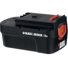 Black & Decker HPB18 18V NiCad Battery - Walmart.com