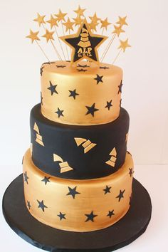 Sweet 16 Cakes NJ - Grammys Custom Cakes